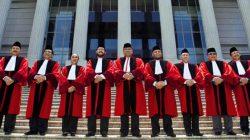 Kuliah Umum Dr. H. Anwar Usman, S.H., M.H. (Wakil Ketua Mahkamah Konstitusi)