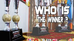 """""""Debate Competition"""" WHO IS THE WINNER"""