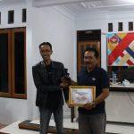 PENYULUHAN HUKUM MAHASISWA FAKULTAS HUKUM 'UNWIR'