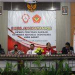 Pertama Kali Dalam Sejarah! DKPA Kongres Advokat Indonesia (KAI) di Laksanakan di DPC KAI Indramayu